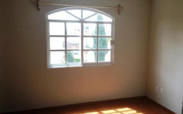 Foto de casa en renta en  14, paseos del valle, toluca, m?xico, 1845074 No. 08