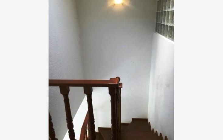 Foto de casa en renta en  14, paseos del valle, toluca, m?xico, 1845074 No. 09