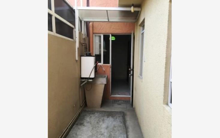 Foto de casa en renta en  14, paseos del valle, toluca, m?xico, 1845074 No. 20