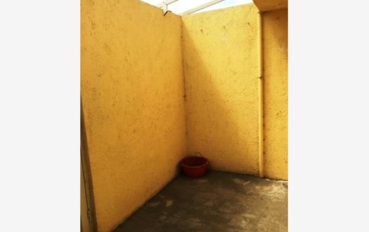 Foto de casa en renta en  14, paseos del valle, toluca, m?xico, 1845074 No. 23