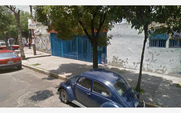Foto de local en renta en  14, pedregal de san nicol?s 3a secci?n, tlalpan, distrito federal, 1902218 No. 01
