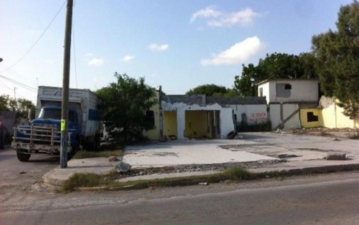 Foto de nave industrial en renta en  14, periodistas, matamoros, tamaulipas, 1672342 No. 02