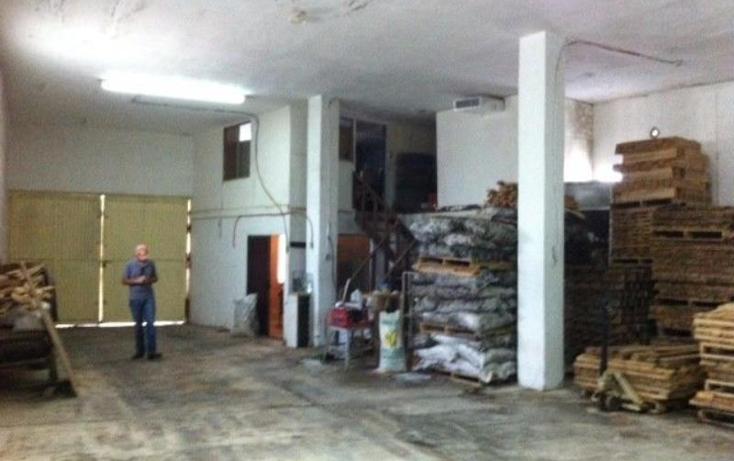 Foto de nave industrial en renta en  14, periodistas, matamoros, tamaulipas, 1672342 No. 04