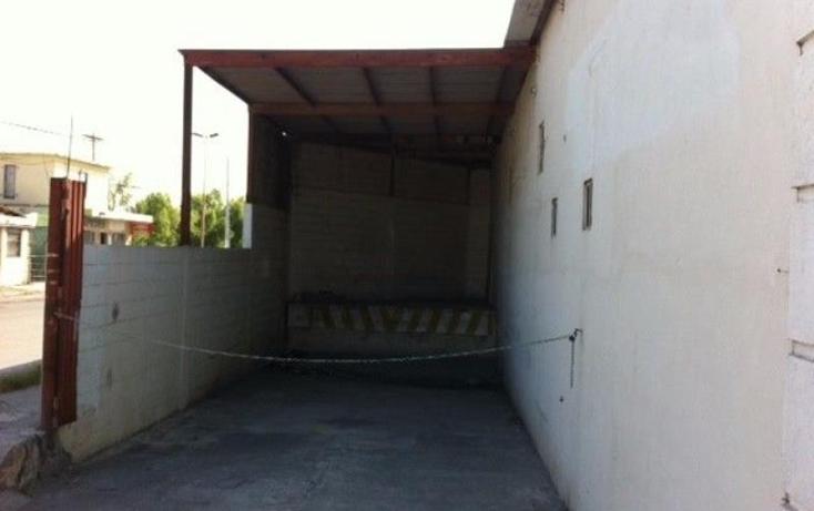 Foto de nave industrial en renta en  14, periodistas, matamoros, tamaulipas, 1672342 No. 05