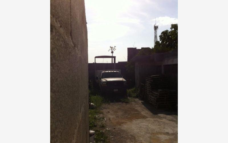 Foto de nave industrial en renta en  14, periodistas, matamoros, tamaulipas, 1672342 No. 06