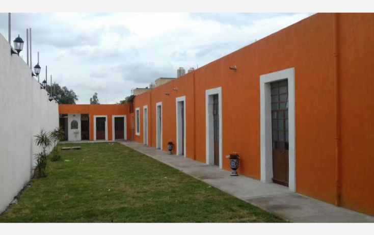 Foto de casa en renta en 14 poniente, la providencia, tecamachalco, puebla, 2041012 no 01