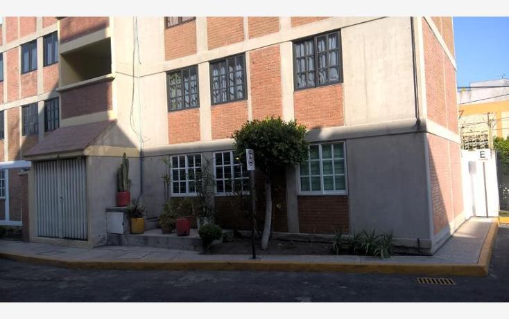Foto de casa en venta en  14, providencia, gustavo a. madero, distrito federal, 421840 No. 01
