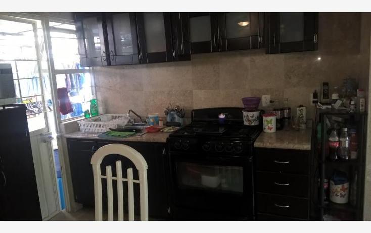 Foto de casa en venta en  14, providencia, gustavo a. madero, distrito federal, 421840 No. 03