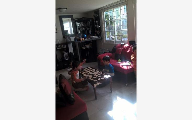 Foto de casa en venta en  14, providencia, gustavo a. madero, distrito federal, 421840 No. 04