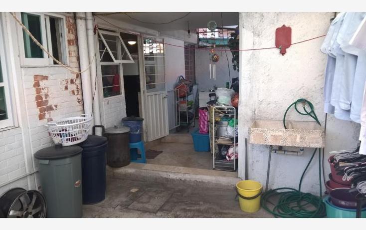 Foto de casa en venta en  14, providencia, gustavo a. madero, distrito federal, 421840 No. 09