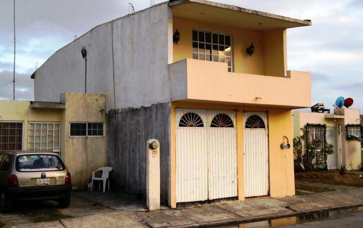 Foto de casa en venta en  14, puente moreno, medellín, veracruz de ignacio de la llave, 654865 No. 01