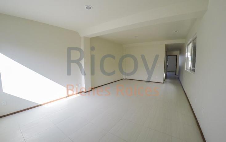 Foto de departamento en venta en  14, roma norte, cuauhtémoc, distrito federal, 2818078 No. 03