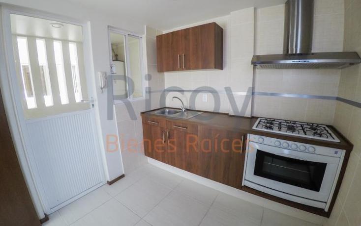 Foto de departamento en venta en  14, roma norte, cuauhtémoc, distrito federal, 2818078 No. 04