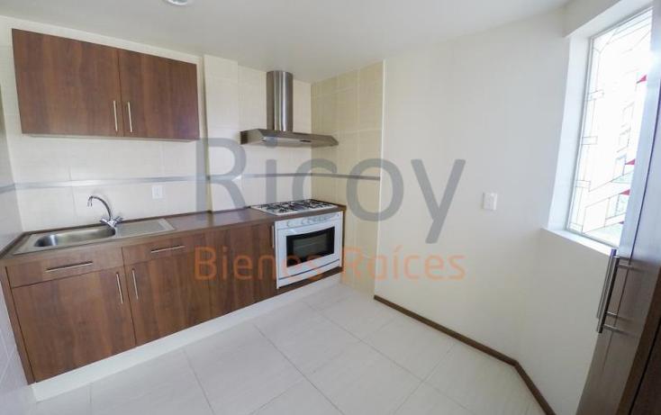 Foto de departamento en venta en  14, roma norte, cuauhtémoc, distrito federal, 2818078 No. 05