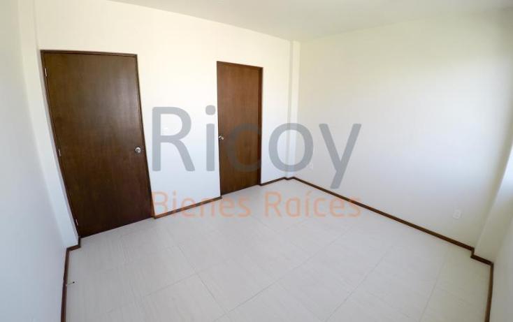 Foto de departamento en venta en  14, roma norte, cuauhtémoc, distrito federal, 2818078 No. 06