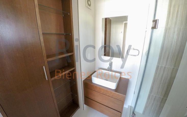 Foto de departamento en venta en  14, roma norte, cuauhtémoc, distrito federal, 2818078 No. 08