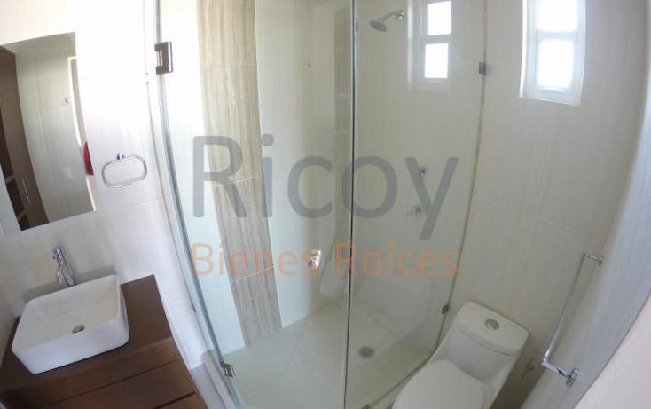 Foto de departamento en venta en  14, roma norte, cuauhtémoc, distrito federal, 2818078 No. 09