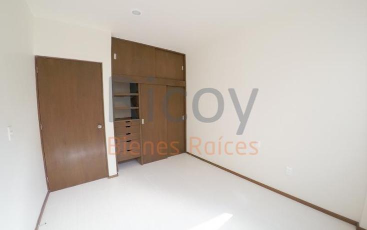 Foto de departamento en venta en  14, roma norte, cuauhtémoc, distrito federal, 2818078 No. 10