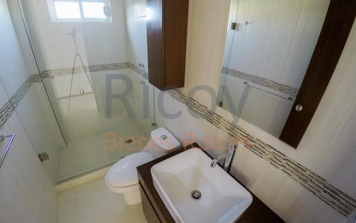Foto de departamento en venta en  14, roma norte, cuauhtémoc, distrito federal, 2818078 No. 12