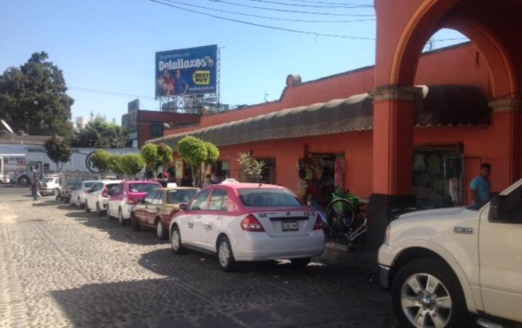 Foto de terreno comercial en venta en  14, san angel, álvaro obregón, distrito federal, 1902408 No. 01