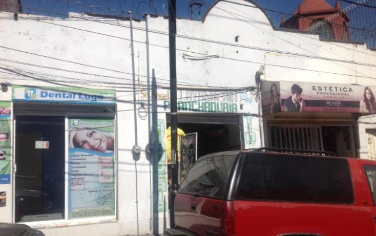 Foto de terreno comercial en venta en  14, san angel, álvaro obregón, distrito federal, 1902408 No. 02