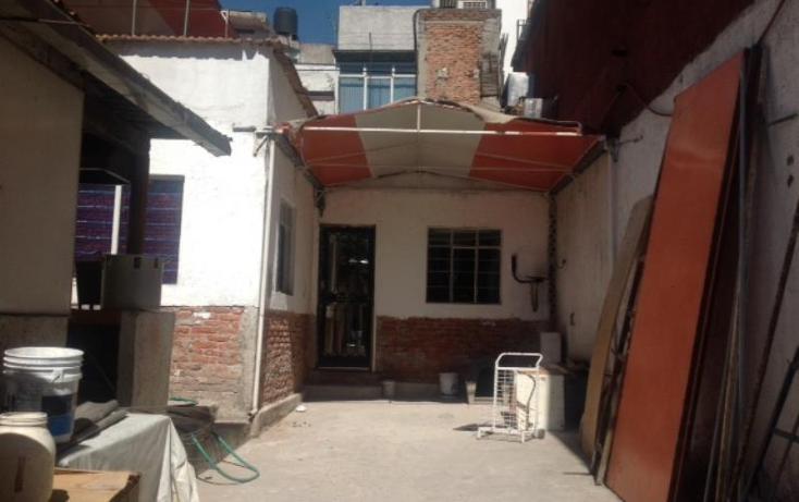 Foto de terreno comercial en venta en  14, san angel, álvaro obregón, distrito federal, 1902408 No. 03