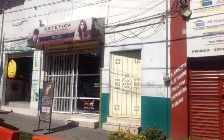 Foto de terreno comercial en venta en  14, san angel, álvaro obregón, distrito federal, 1902408 No. 05