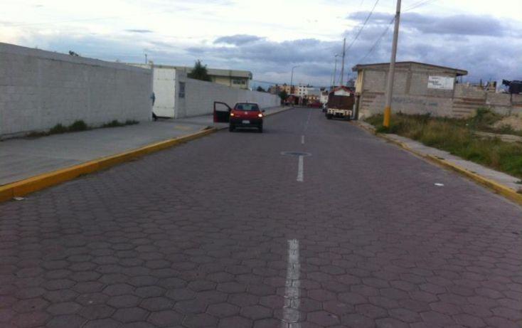 Foto de terreno habitacional en venta en 14 sur 318, san rafael comac, san andrés cholula, puebla, 1426435 no 01