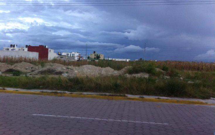 Foto de terreno habitacional en venta en 14 sur 318, san rafael comac, san andrés cholula, puebla, 1426435 no 04