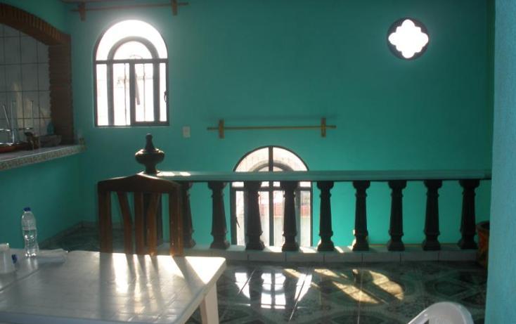 Foto de casa en venta en  14, tlaxinacalpan, tepeji del río de ocampo, hidalgo, 421840 No. 03