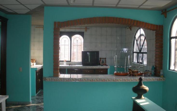 Foto de casa en venta en  14, tlaxinacalpan, tepeji del río de ocampo, hidalgo, 421840 No. 04