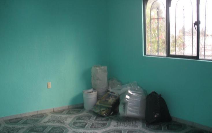 Foto de casa en venta en  14, tlaxinacalpan, tepeji del río de ocampo, hidalgo, 421840 No. 07