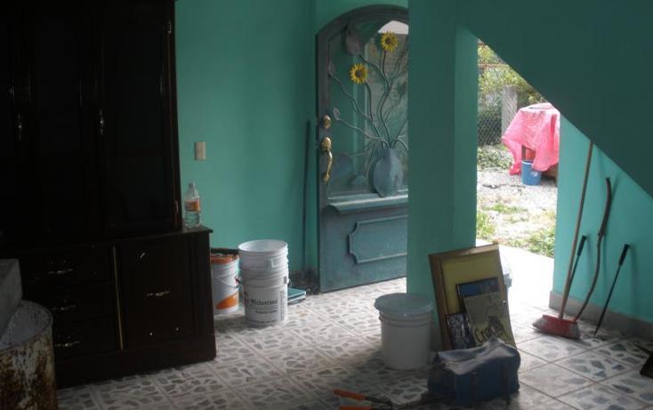Foto de casa en venta en  14, tlaxinacalpan, tepeji del río de ocampo, hidalgo, 421840 No. 10