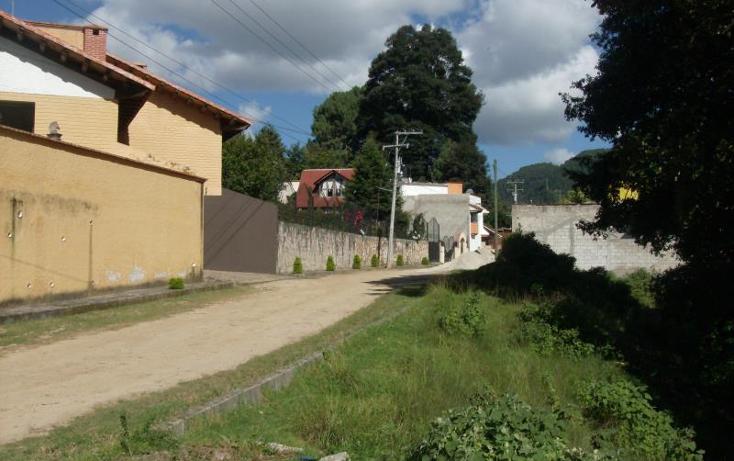 Foto de terreno habitacional en venta en  14, villas campestre el carmen, san crist?bal de las casas, chiapas, 374533 No. 03