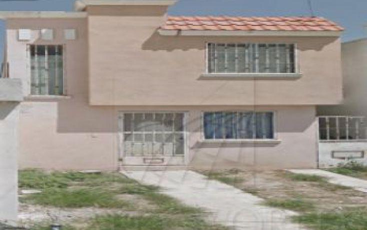 Foto de casa en venta en 140, cosmópolis, apodaca, nuevo león, 1932300 no 01