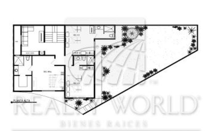 Foto de casa en venta en 140, la alhambra, monterrey, nuevo león, 1525793 no 02