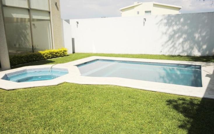 Foto de casa en venta en  140, para?so country club, emiliano zapata, morelos, 379965 No. 03