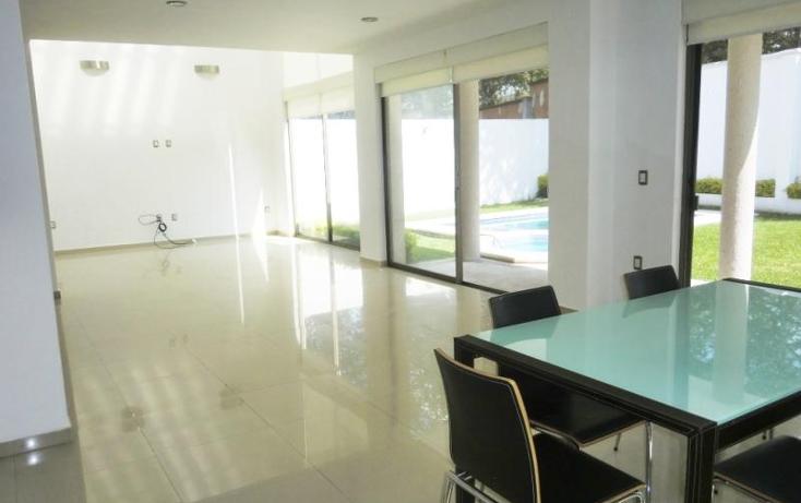 Foto de casa en venta en  140, para?so country club, emiliano zapata, morelos, 379965 No. 04
