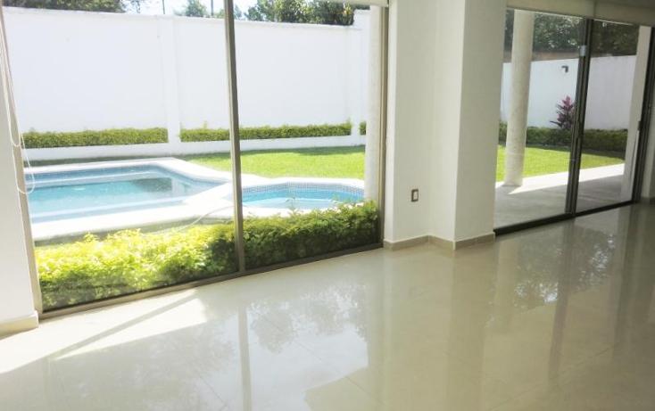 Foto de casa en venta en  140, para?so country club, emiliano zapata, morelos, 379965 No. 05