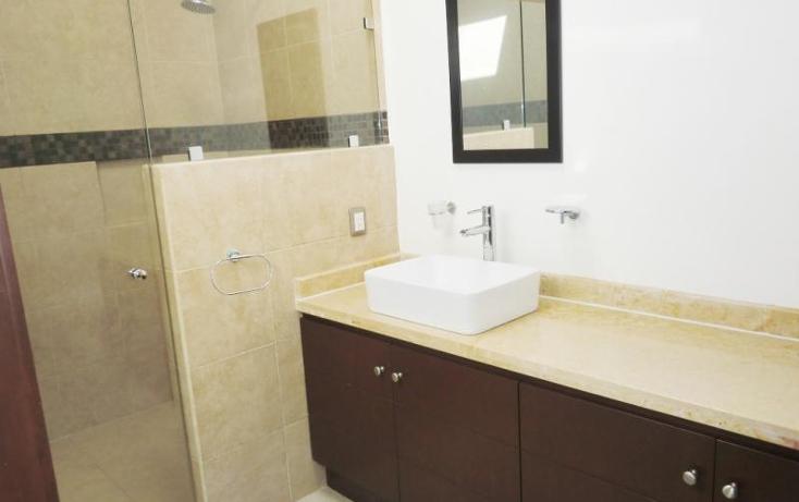 Foto de casa en venta en  140, para?so country club, emiliano zapata, morelos, 379965 No. 12