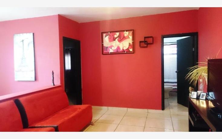 Foto de casa en venta en santa lucia 140, parajes de santa elena, saltillo, coahuila de zaragoza, 1672958 No. 05