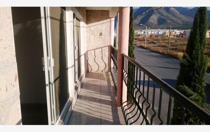 Foto de casa en venta en santa lucia 140, parajes de santa elena, saltillo, coahuila de zaragoza, 1672958 No. 09