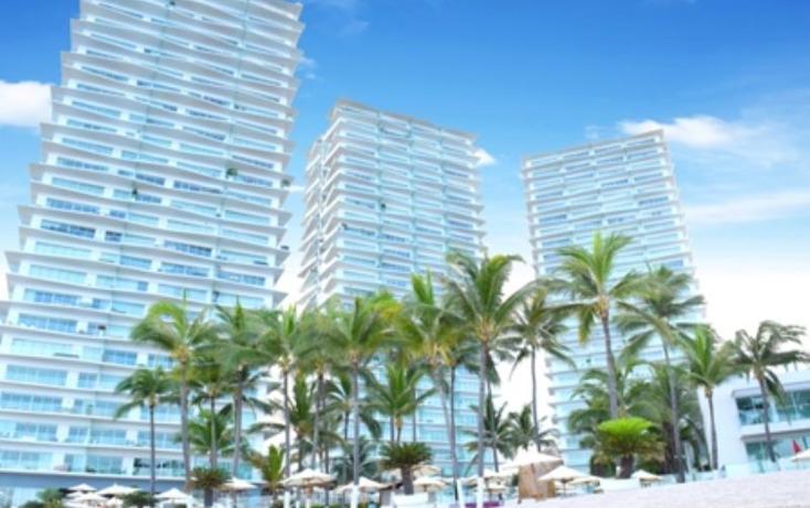 Foto de departamento en venta en  140, puerto vallarta centro, puerto vallarta, jalisco, 1217091 No. 20