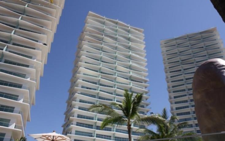 Foto de departamento en venta en  140, puerto vallarta centro, puerto vallarta, jalisco, 779063 No. 01