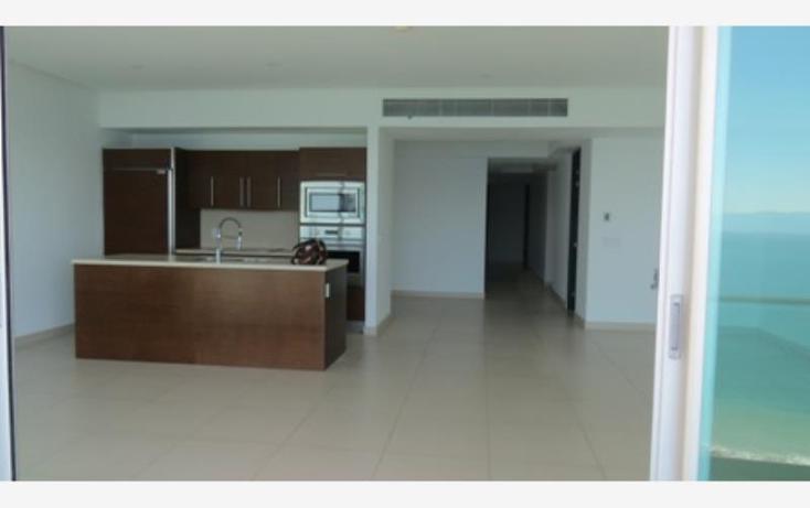 Foto de departamento en venta en  140, puerto vallarta centro, puerto vallarta, jalisco, 779077 No. 04