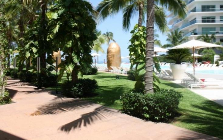 Foto de departamento en venta en  140, puerto vallarta centro, puerto vallarta, jalisco, 779135 No. 02