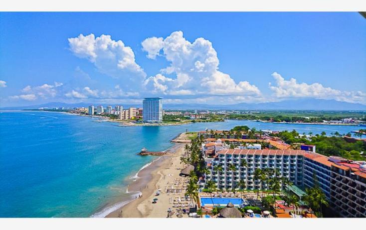 Foto de departamento en venta en  140, zona hotelera norte, puerto vallarta, jalisco, 2043058 No. 01