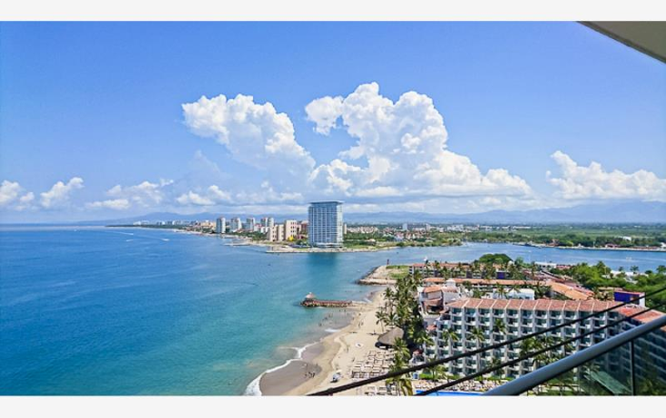 Foto de departamento en venta en  140, zona hotelera norte, puerto vallarta, jalisco, 2043058 No. 02