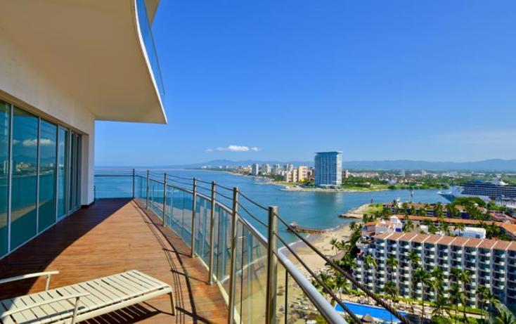 Foto de departamento en venta en  140, zona hotelera norte, puerto vallarta, jalisco, 2043058 No. 07