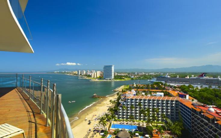 Foto de departamento en venta en  140, zona hotelera norte, puerto vallarta, jalisco, 2043058 No. 08